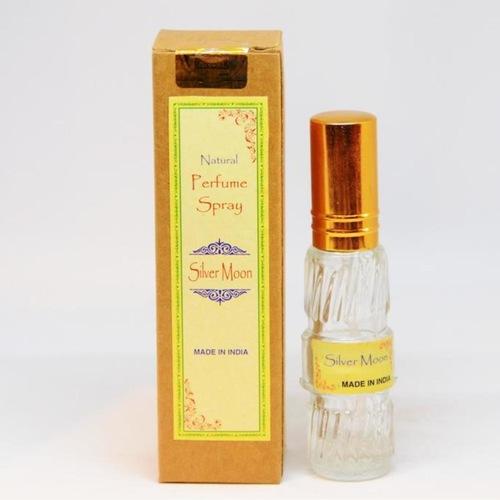 Body Perfume - Silver Moon