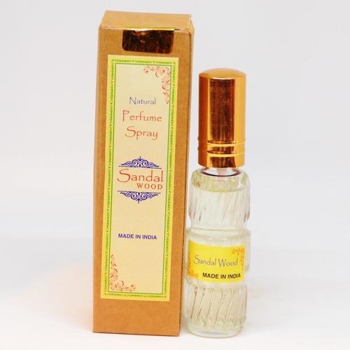 Body Perfume - Sandalwood