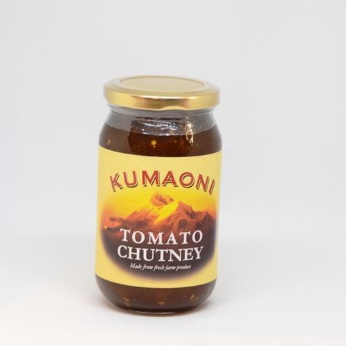 Kumaoni Tomatoe Chutney - 250gm