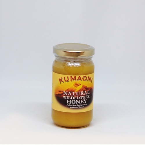 Kumaoni Natural Wildflower Honey 500 gm