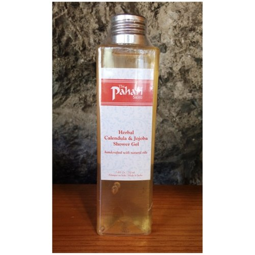 Herbal Calendula & Jojoba Body Wash (210 ml)