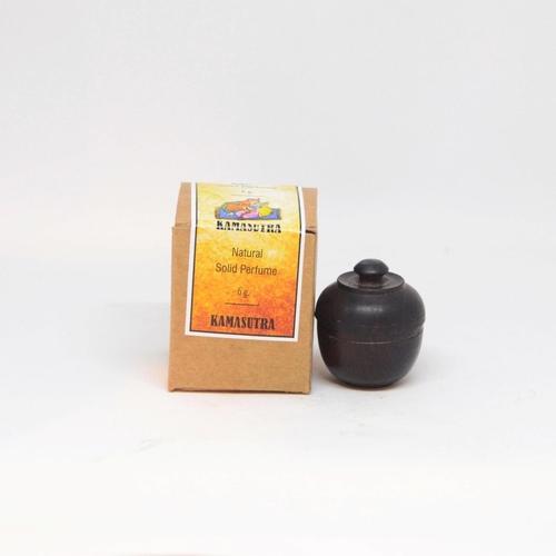 Beeswax Solid Perfume - Kamasutra