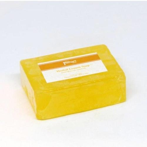 Lemon Herbal Soap 125g