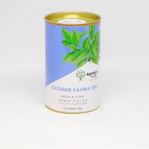 Kashmiri Kawa Tea
