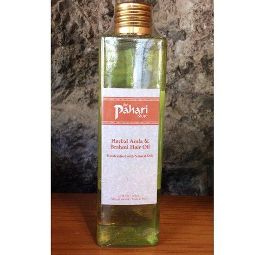 TPS Herbal Amla & Bramhi Hair Oil 210ml