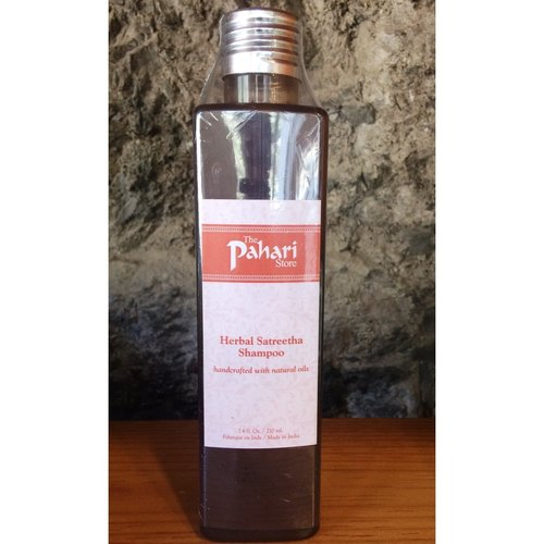 TPS Herbal Satreetha Shampoo 210ml