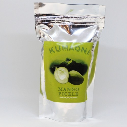 Kumaoni Mango Pickle 200g