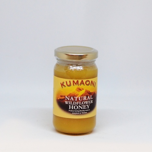 Kumaoni Natural Wildflower Honey 250g