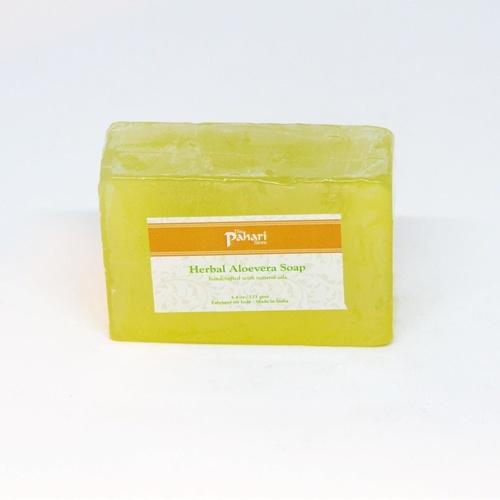Aloevera Herbal Soap