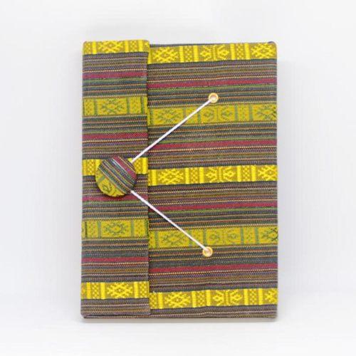 Bhutan Handmade Diary