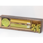Wooden Incense Gift Pack