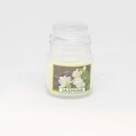 Scented Jar Candle - Jasmine