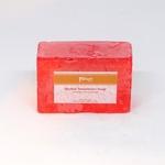 Strawberry Herbal Soap 125g