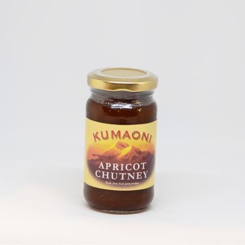 Kumaoni Apricot Chutney 250 gm