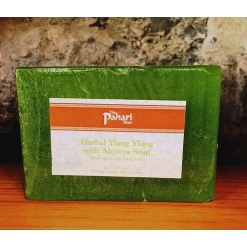 Herbal Ylang Ylang Soap