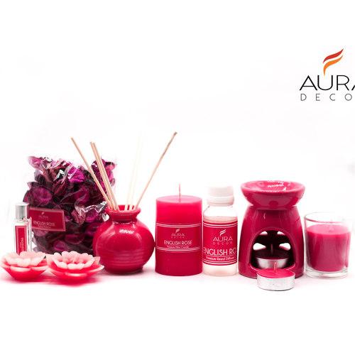 AuraDecor Aroma Gift Set  Combo Pack