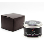 AuraDecor French Lavender Tin Candle