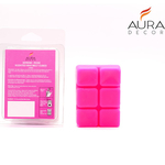 AuraDecor Aroma Wax Melts (Rose)