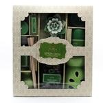 Aroma Diffuser Gift Set  Lemon Grass