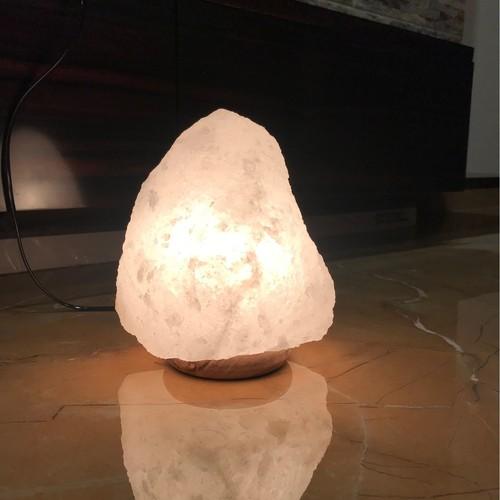 AuraDecor Rock Salt Lamp
