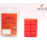 AuraDecor Aroma Wax Melts (Mandarin)