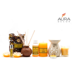 AuraDecor Aroma Diffuser Gift Set  Combo Pack