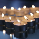 AuraDecor Bulk Pack of 1000 Tealight Candle ( Burning time 5 Hours )