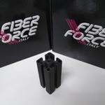 Nylon Carbon Fiber filament - Fiber Force