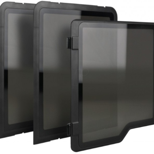 zortrax M200 Side covers