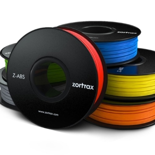 Filament - Z-ABS - Zortrax