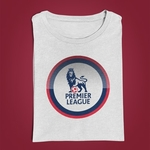 English Premier League Round Neck Tshirt