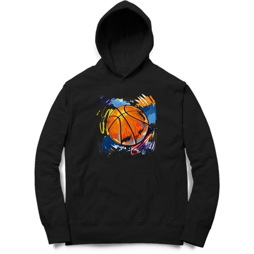 The Basketball Hoodie