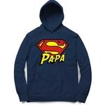 Super Papa Hoodie