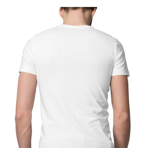 Nerds Round Neck Tshirt