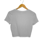 Dead Or Alive Crop Top