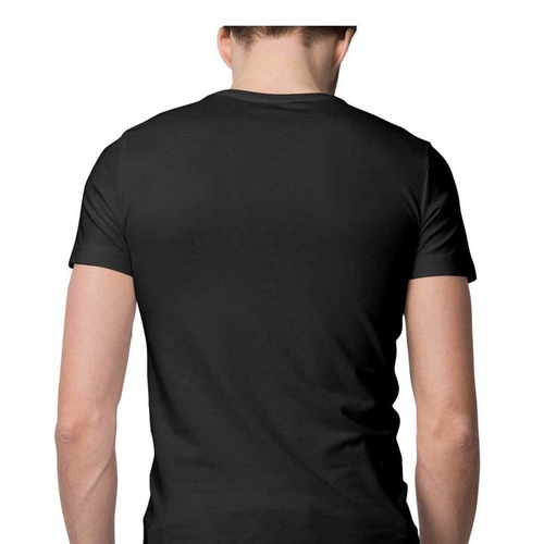 HeadShot Round Neck Tshirt