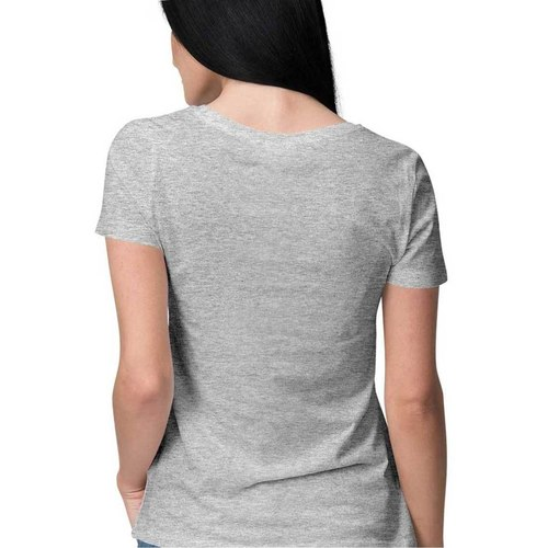 Tom And Jerry Round Neck Top