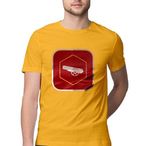 Arsenal FC Round Neck Tshirt