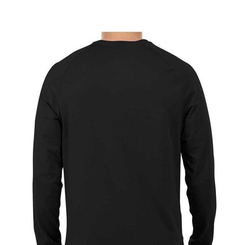 Graphics Long Sleeves Tshirt