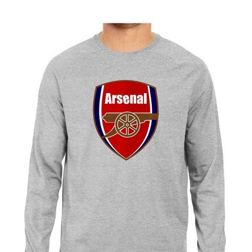 Arsenal Full Sleeves Tshirt