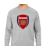Arsenal Full Sleeves Tshirt