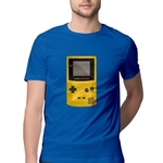 Gameboy Round Neck Tshirt