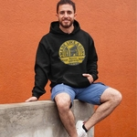 The Royal Enfield Hoodie