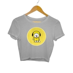 Chimmy ChimChim Crop Top