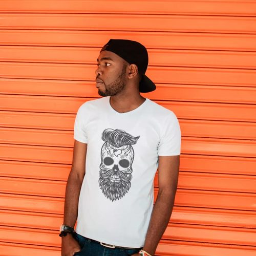 Mens Graphic Print Tshirt