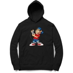 Gameboy Cartoon Hoodie