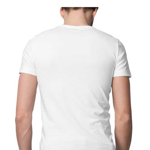 Dead Or Alive Round Neck Tshirt