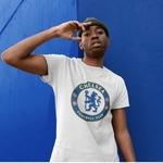 Chelsea Round Neck Tshirt