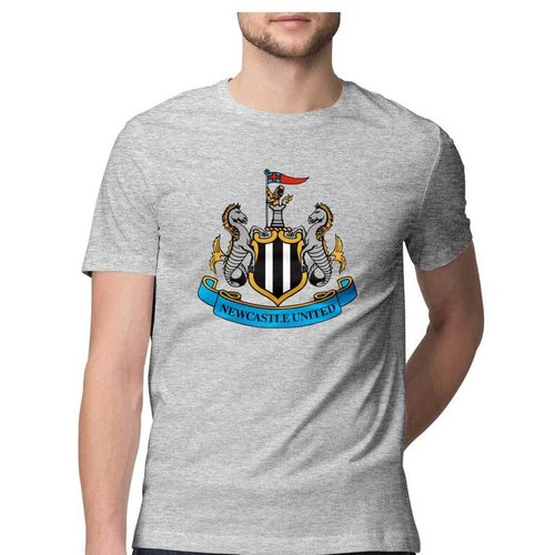 NewCastle United Round Neck Tshirt