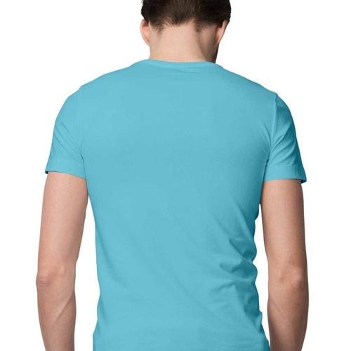 Mens Dab Round Neck Tshirt